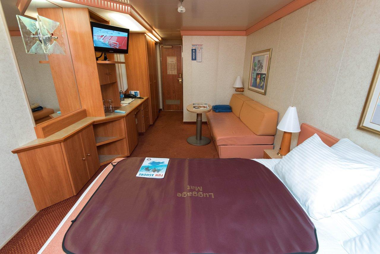 Carnival Liberty Deck Plans Reviews Pictures Tripadvisor