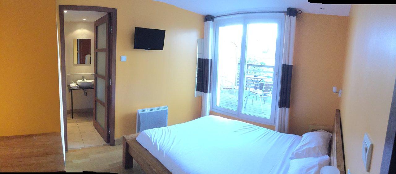 Hotel Au Bout Du Monde 58 8 4 Prices Reviews Le Conquet France Tripadvisor