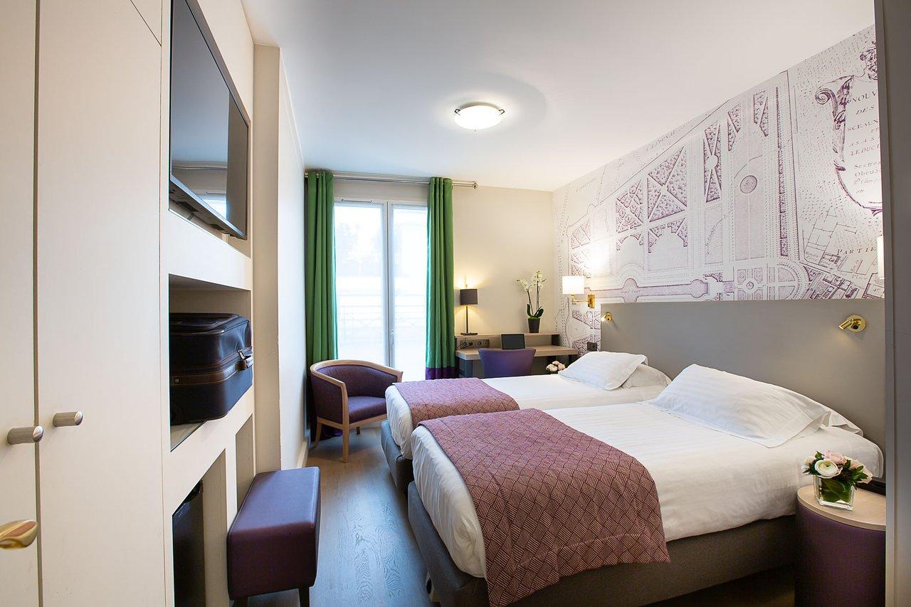 Hotel Alixia Antony : tarifs 2019 mis à jour, 92 avis et 55 photos ...
