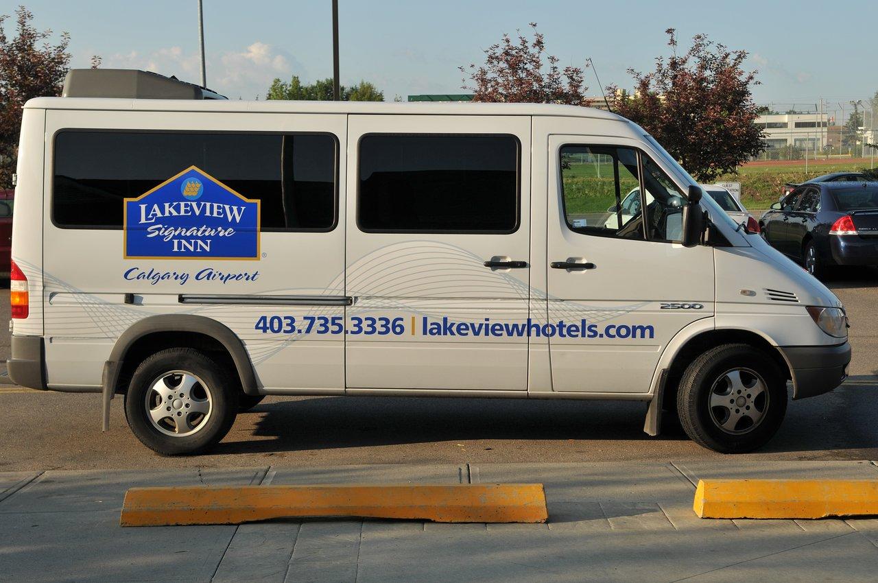 LAKEVIEW SIGNATURE INN - CALGARY AIRPORT $78 ($̶1̶0̶0̶