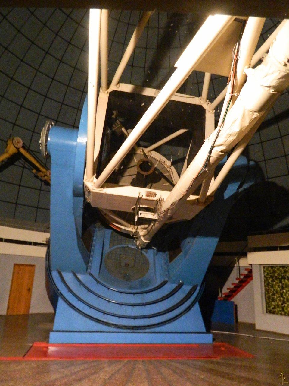 Byurakan Astrophysical Observatory Aktuelle 2020 Lohnt Es Sich Mit Fotos