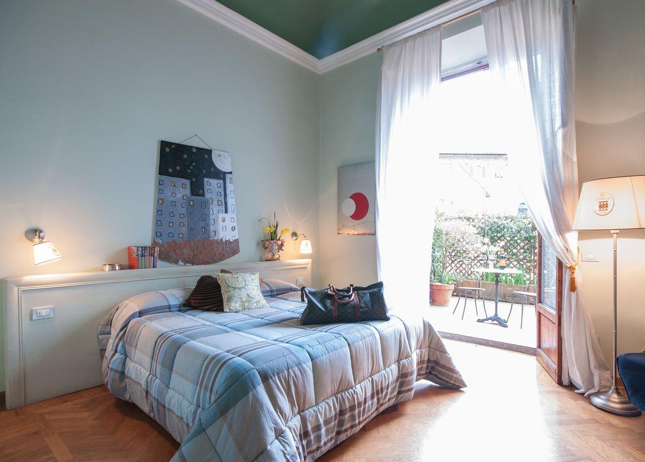 La Terrazza Su Boboli 62 7 1 Prices Hotel Reviews
