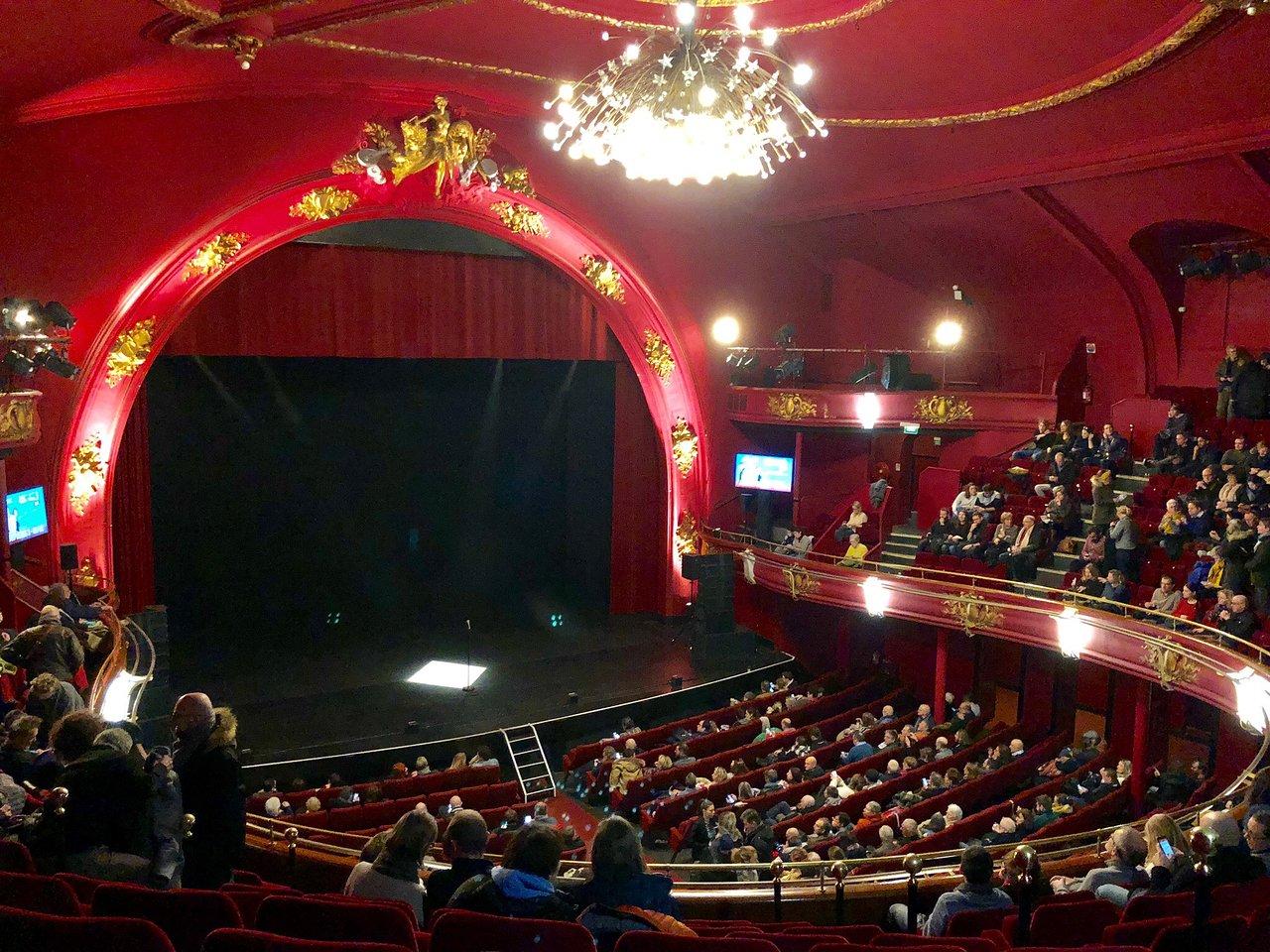Maison Du Convertible Sebastopol theatre sebastopol (lille) - 2020 all you need to know
