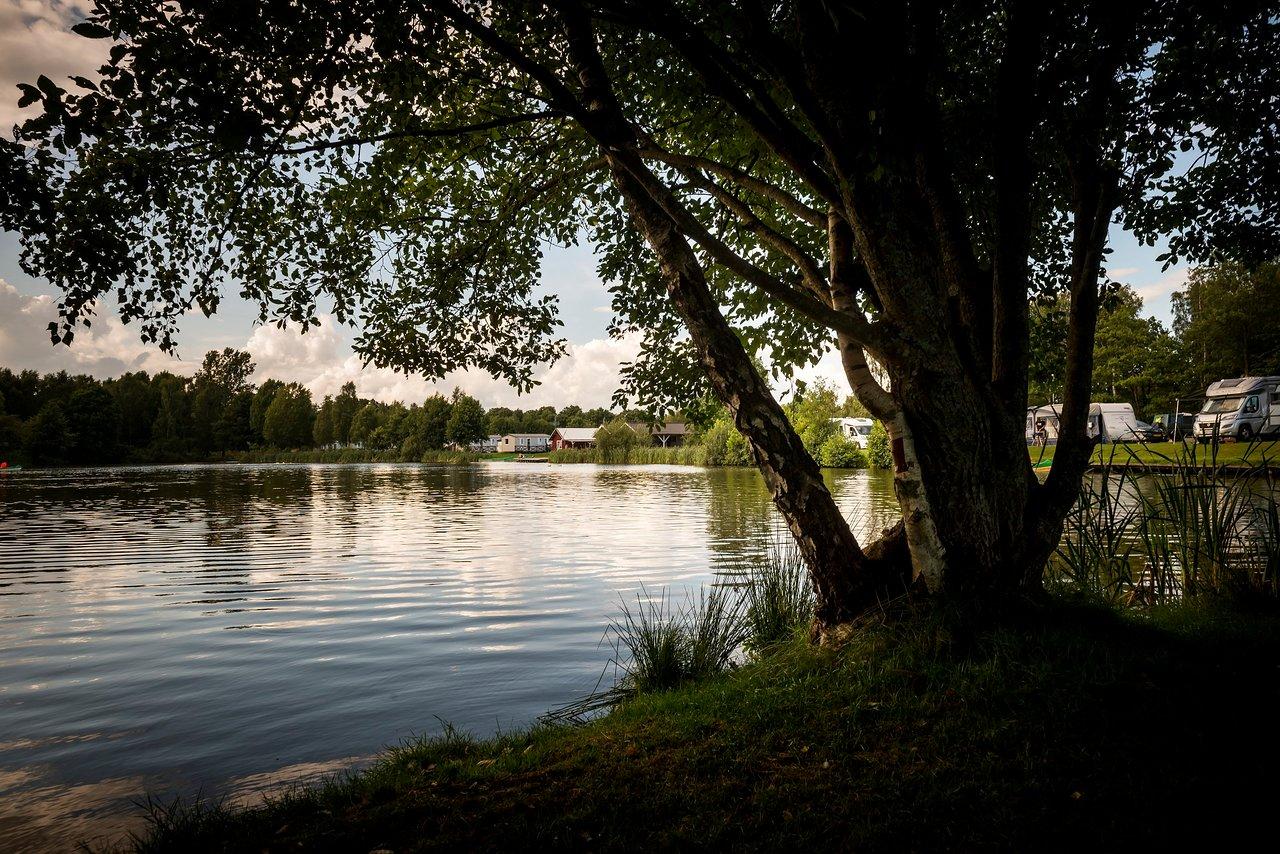 Nordic Camping Rostanga Campground Reviews Sweden Tripadvisor