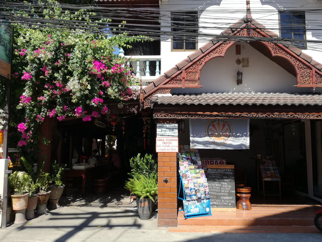 LIBRA GUEST HOUSE - Updated 2019 Prices & Reviews (Chiang