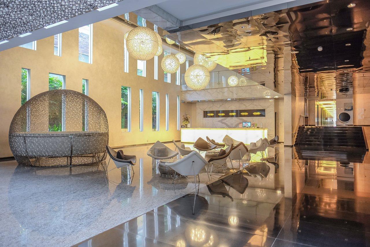 Fm7 Resort Hotel Jakarta 44 1 0 0 Updated 2021 Prices Reviews Tangerang Indonesia Tripadvisor