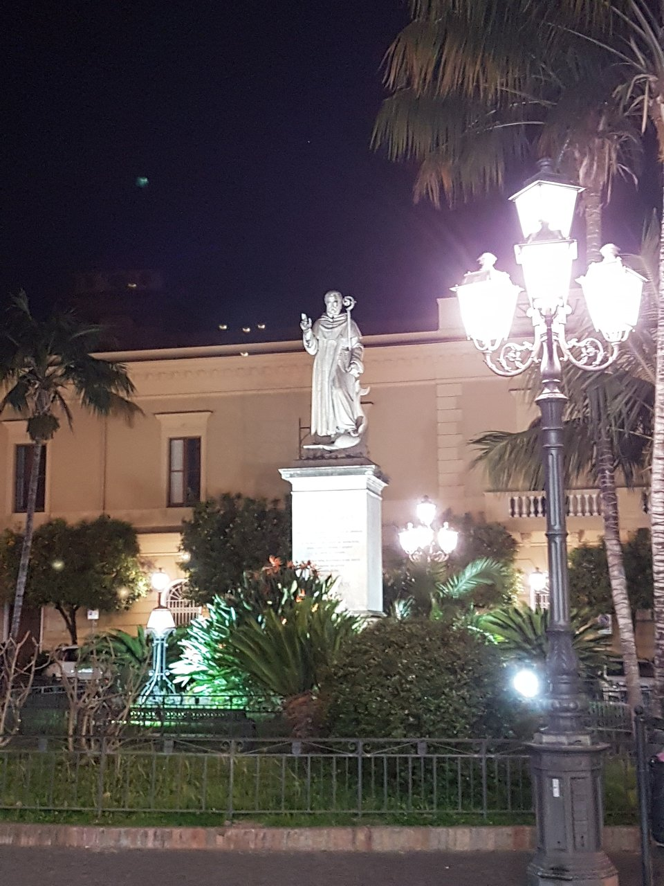 Monumento a Sant\'Antonio Abate (Sorrento) - 2019 All You ...