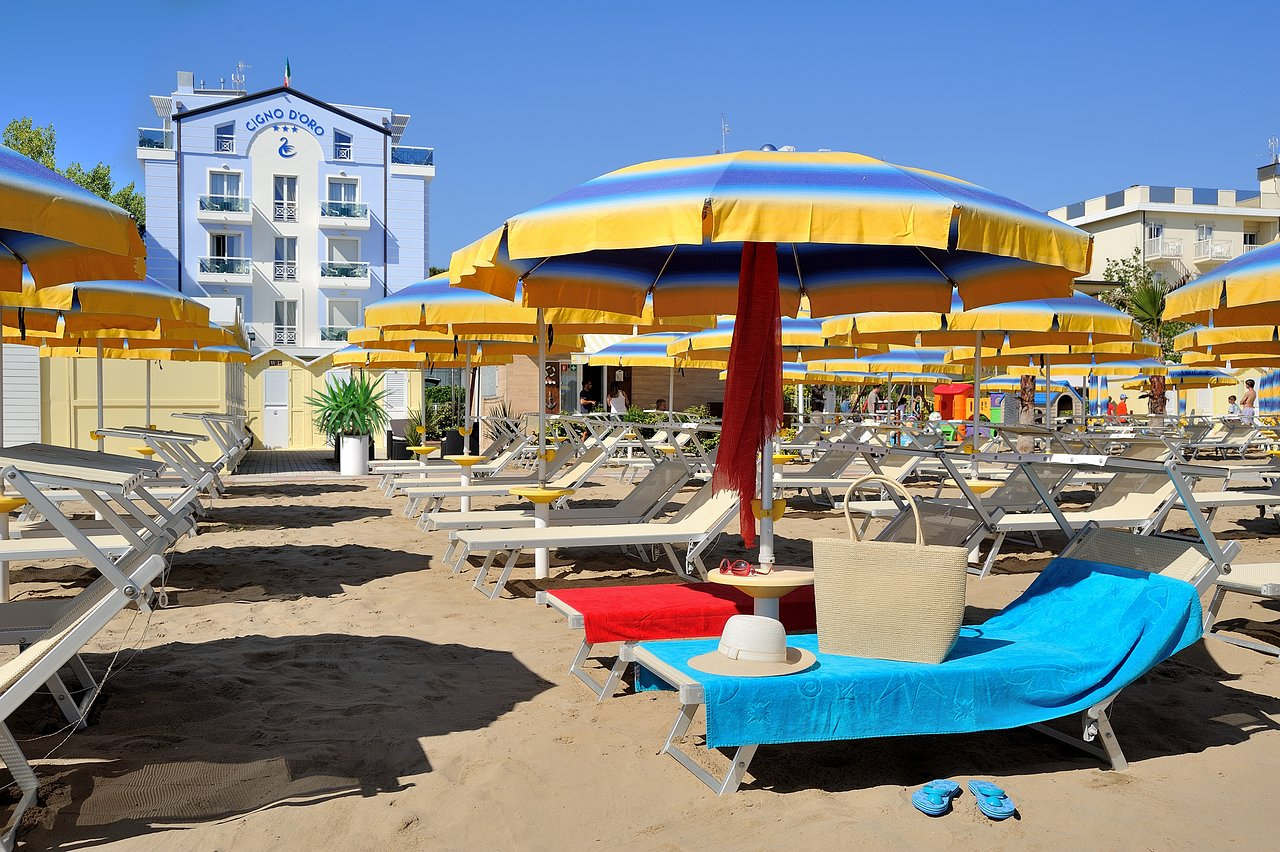 Hotel Cigno D Oro Prices Reviews Riccione Italy Tripadvisor