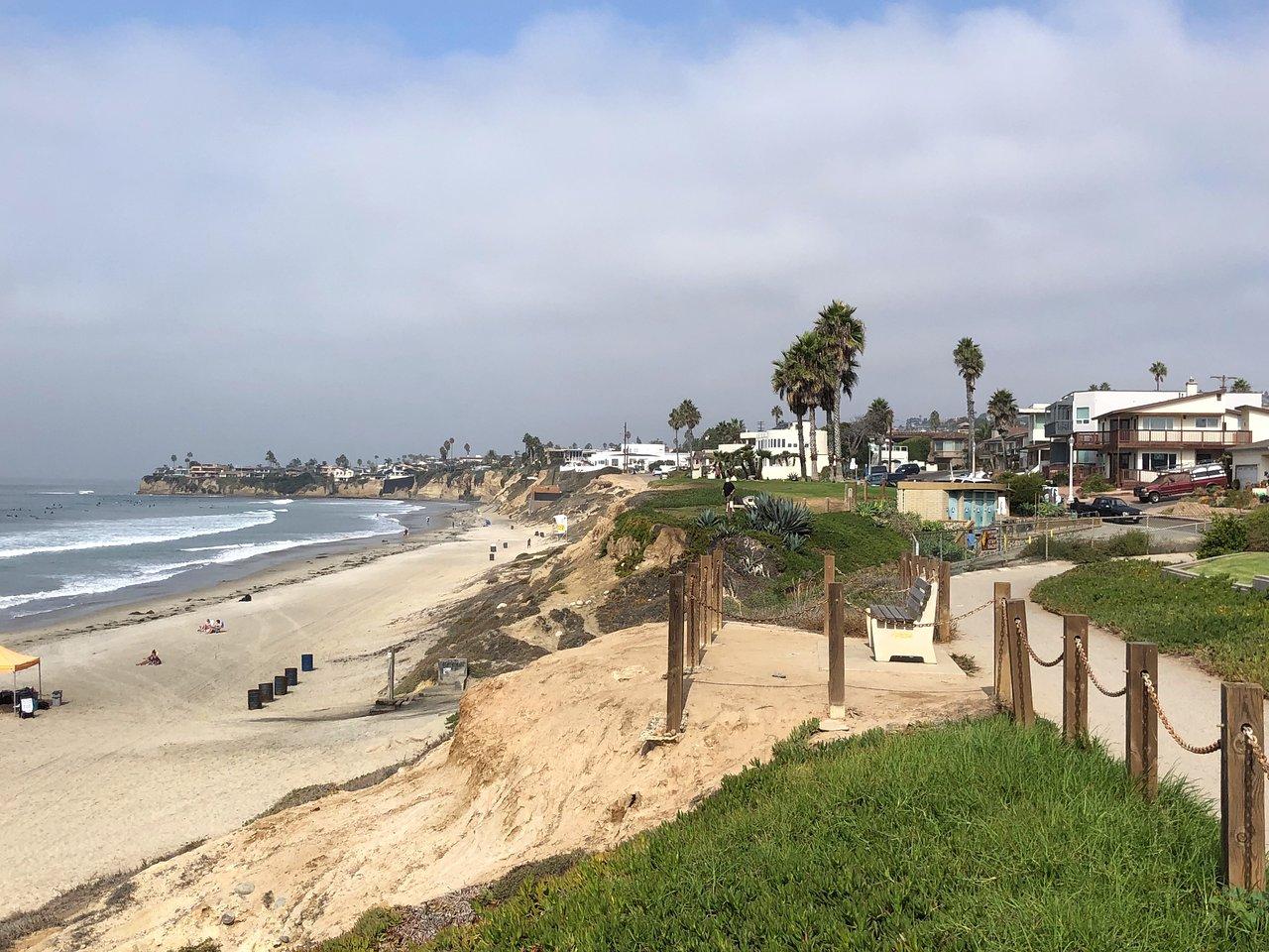Pacific Beach San Go 2020 All