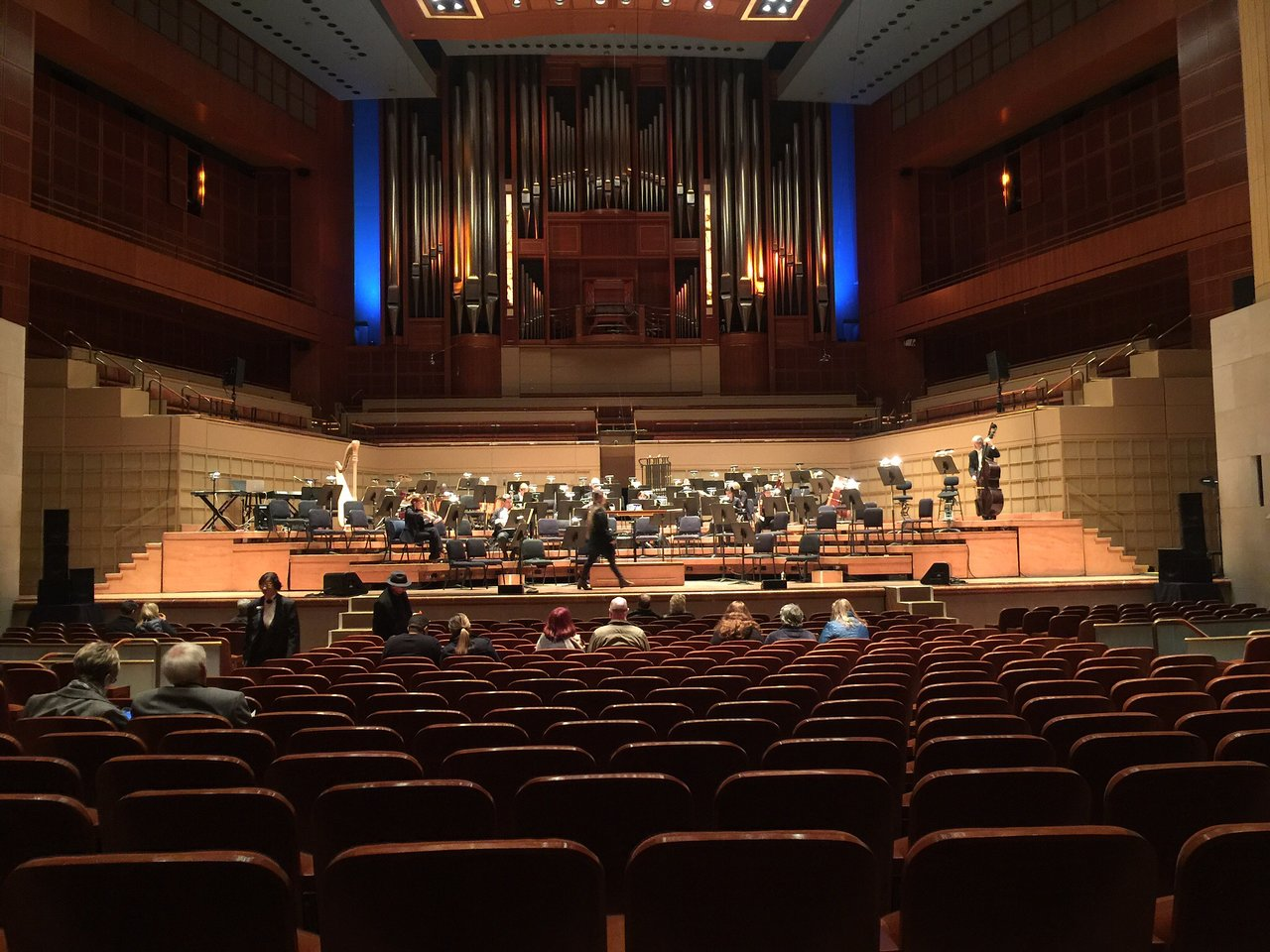 Dallas Symphony Orchestra - 2020 All
