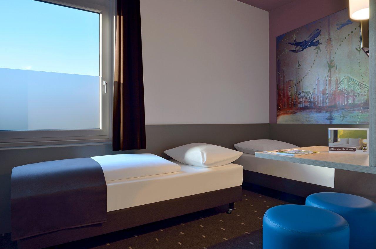 B B Hotel Dusseldorf Airport Bewertungen Fotos Preisvergleich