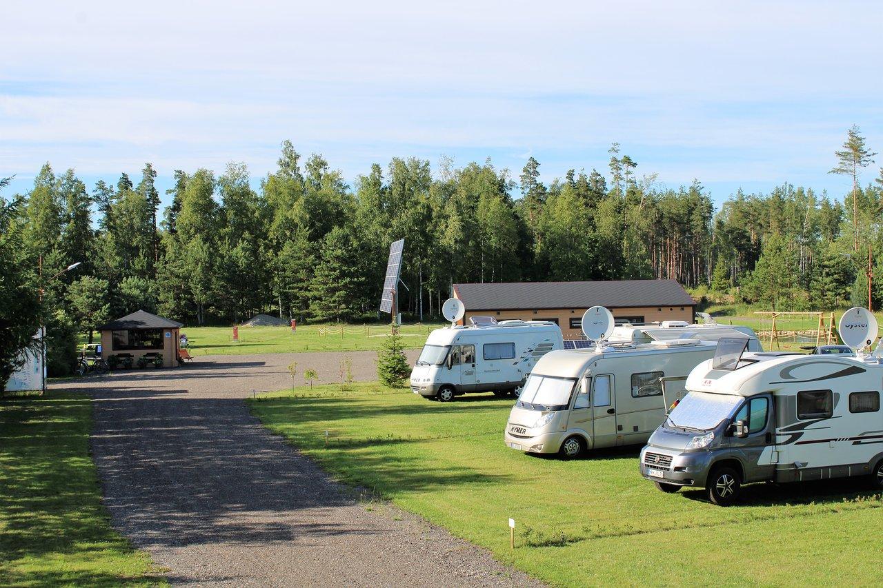 c91b9287d3e SOLAR CARAVAN PARK - Updated 2019 Prices, Campground Reviews, and Photos ( Parnu, Estonia) - TripAdvisor