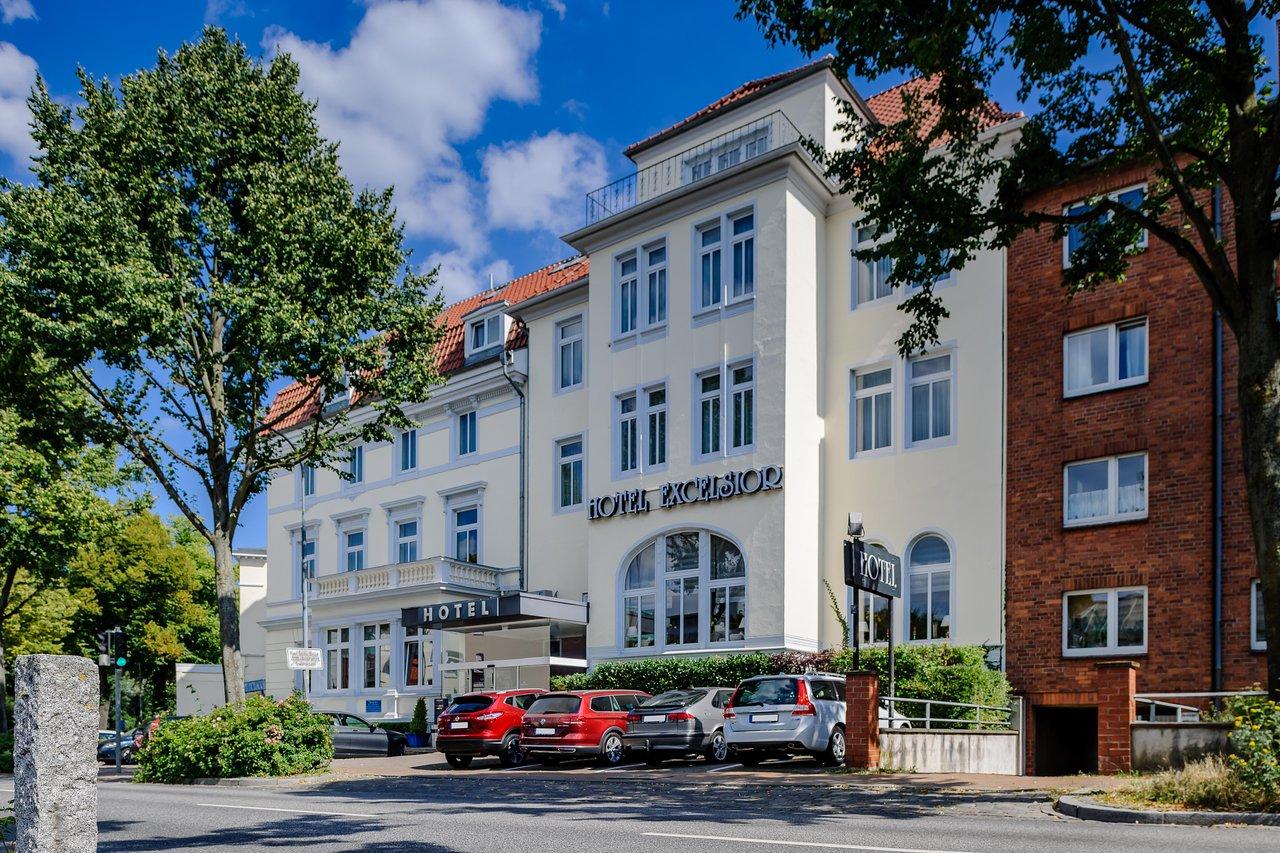 Die 10 Besten Gunstige Hotels Schleswig Holstein 2019