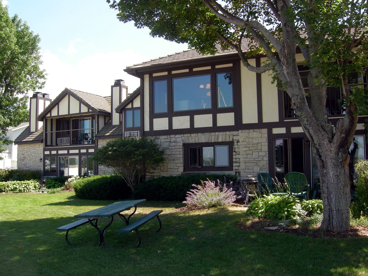 harbor guest house condominium reviews fish creek wi door rh tripadvisor com