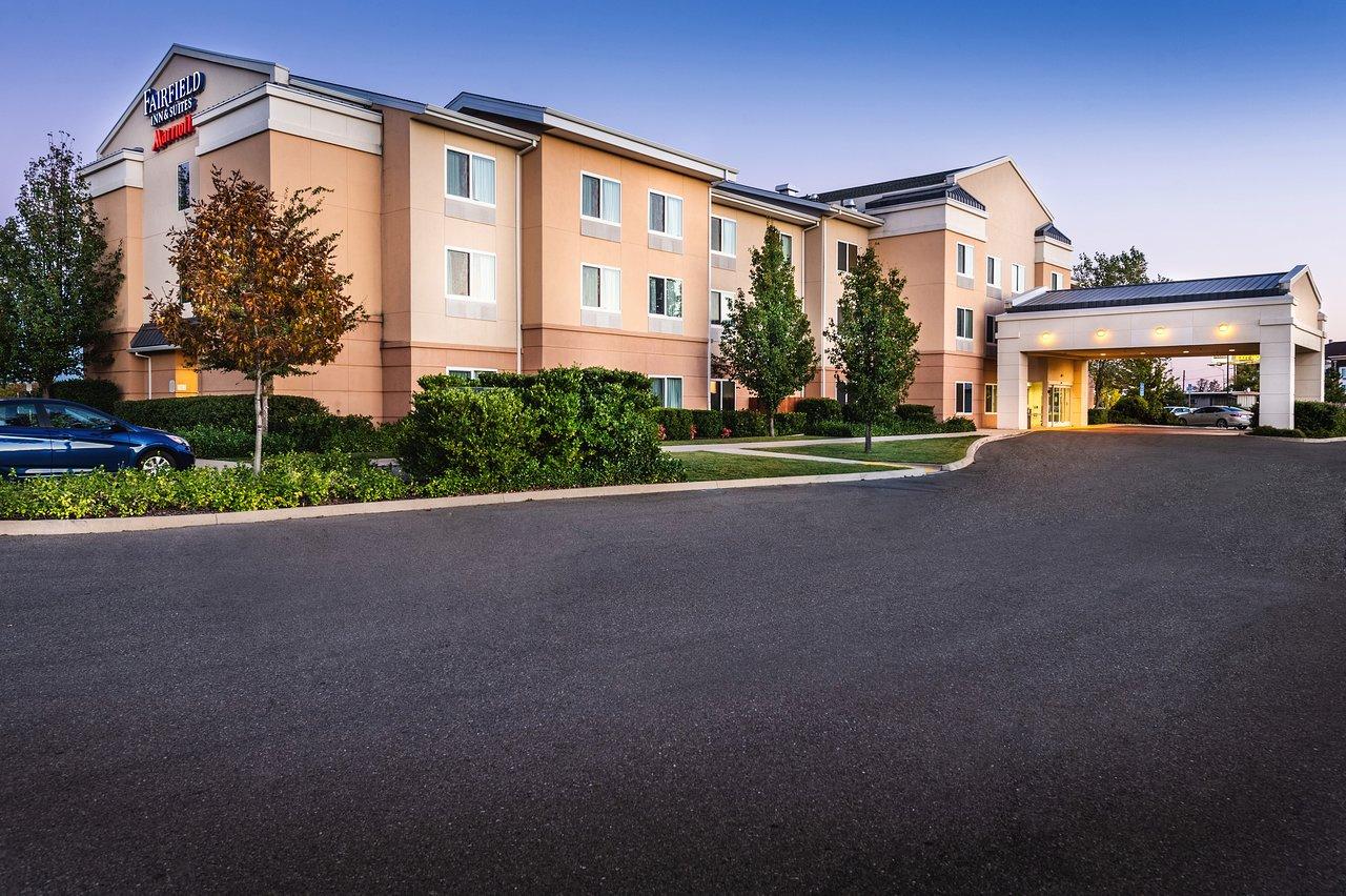 fairfield inn suites redding 107 1 4 9 updated 2019 prices rh tripadvisor com