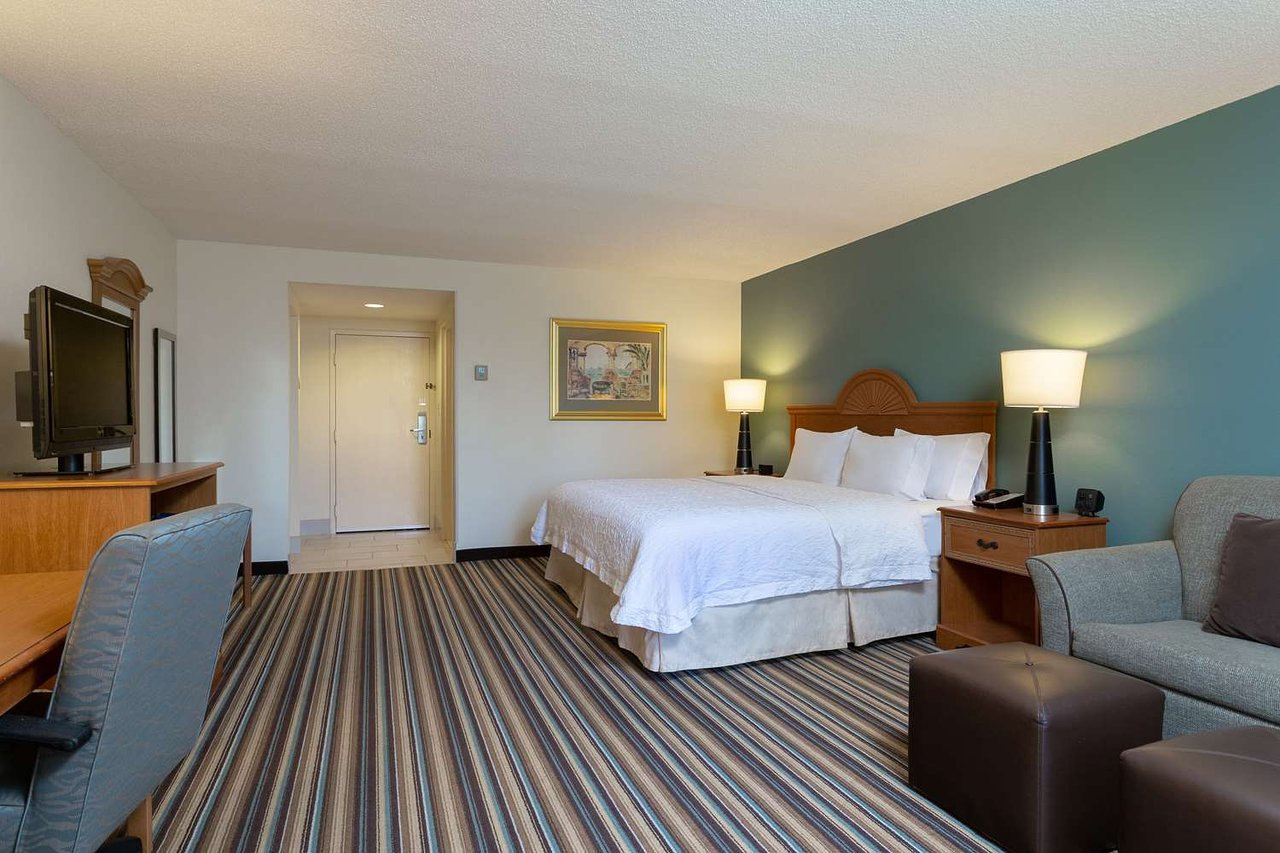 Hampton Inn And Suites Bayside Venice 83 156 Updated 2019