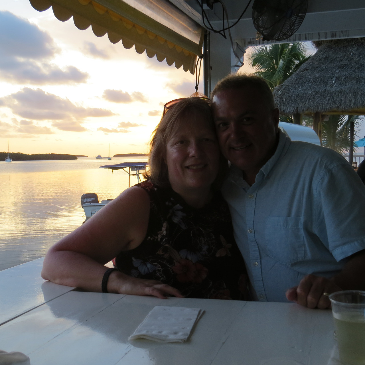 Dating Floridassa avaimet
