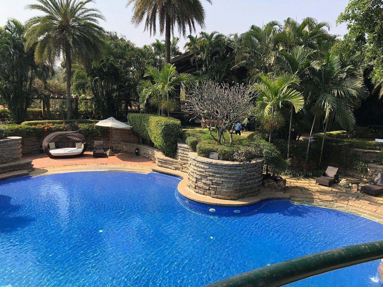 ANGSANA OASIS SPA & RESORT (Bengaluru) - Hotel Reviews, Photos, Rate Comparison - Tripadvisor