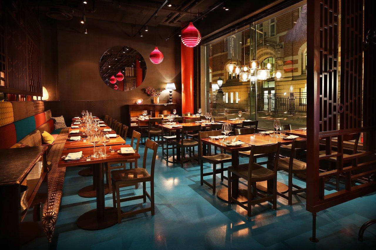 ukrainsk restaurang stockholm