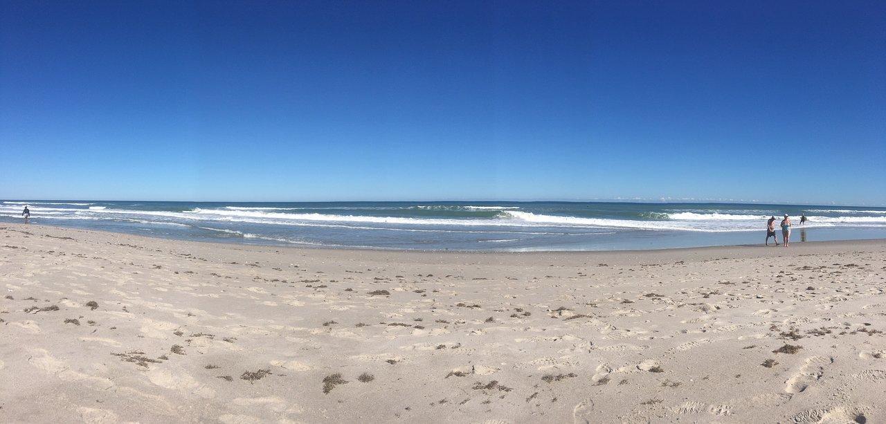 Paradise Beach Park Melbourne