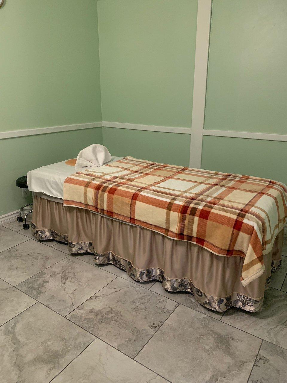 paradise massage las vegas