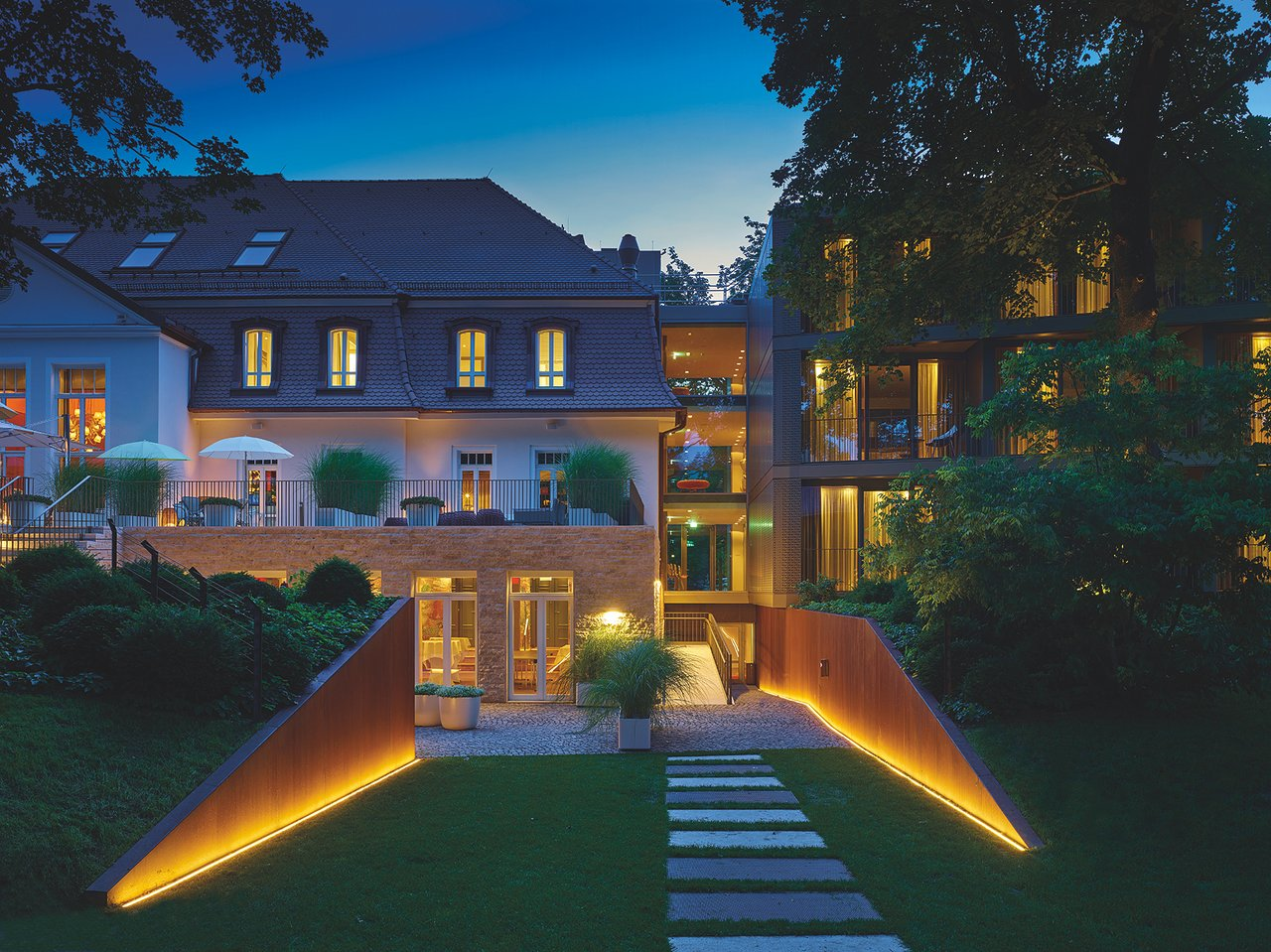 LA MAISON HOTEL ab 165€ (1̶7̶5̶€̶): Bewertungen, Fotos ...