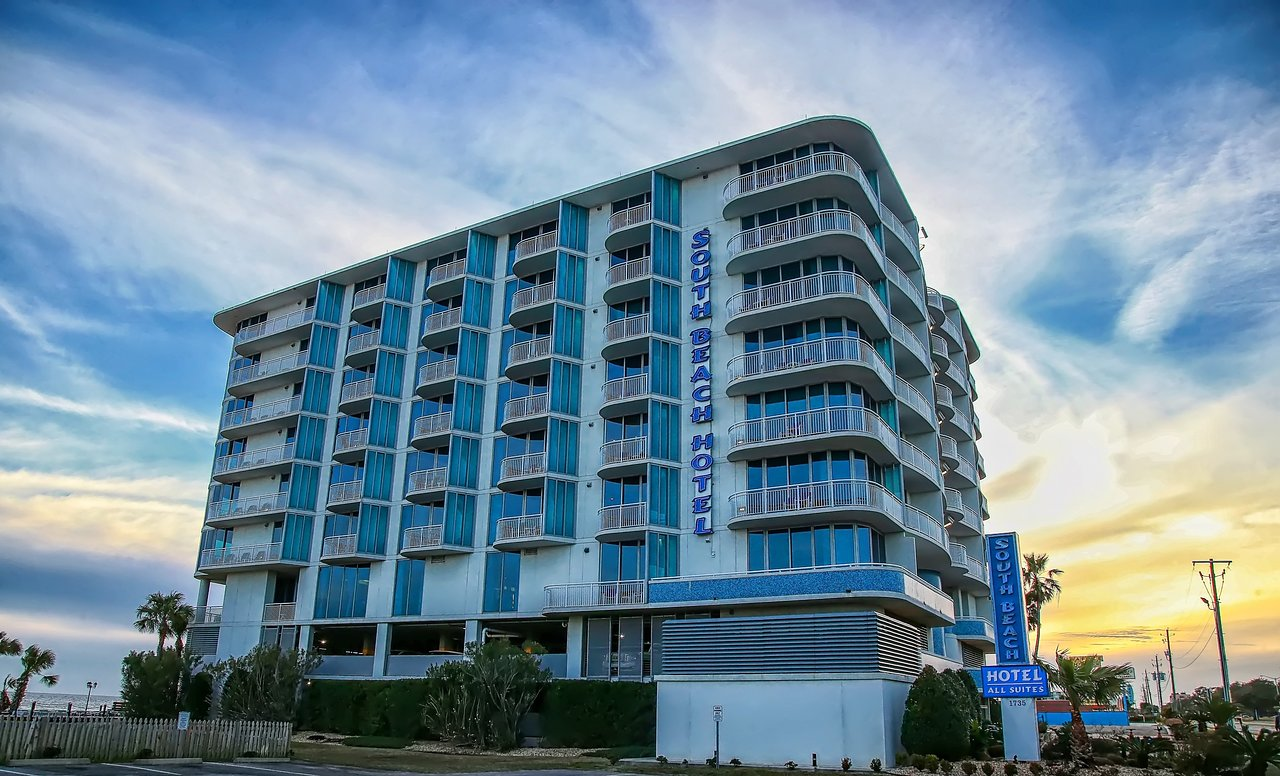 South Beach Hotels >> South Beach Biloxi Hotel Suites Updated 2019 Prices Reviews