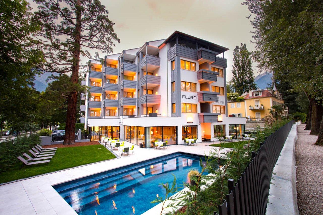 Die 10 Besten 3 Sterne Hotels In Merano Meran 2019 Mit Preisen