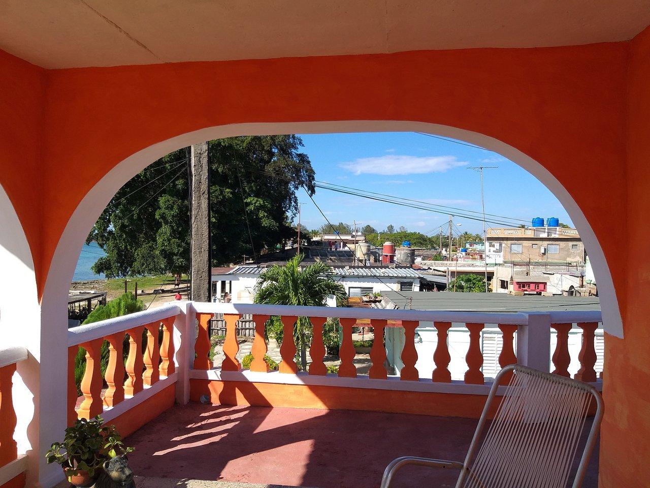 Casa Pelicano Jocaos Playa Larga Rooms Pictures Reviews