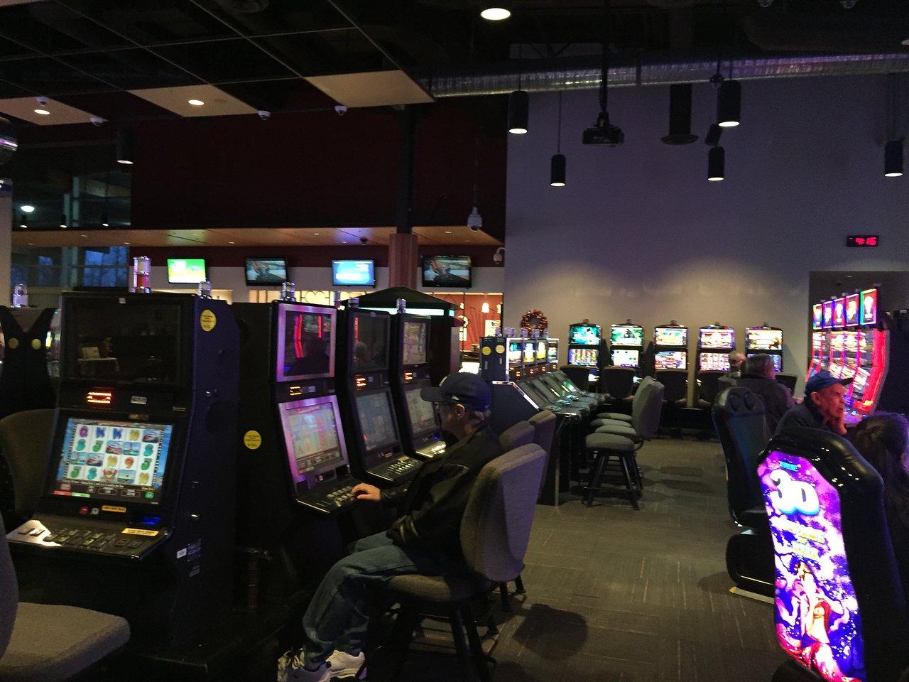Duncan bc casino wa tribal casinos