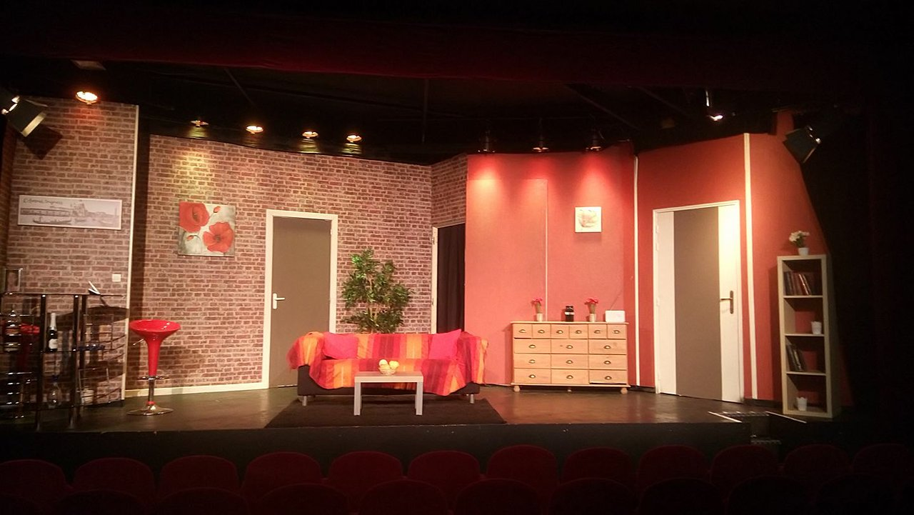 Maison Du Convertible Sebastopol la comedie de lille - 2020 all you need to know before you