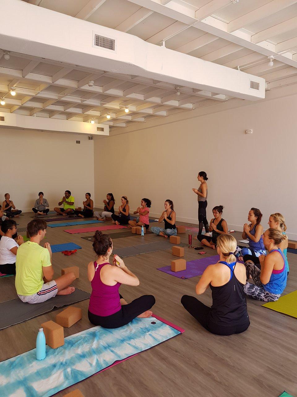 Cayman Yoga Club (George Town, Cayman Islands): Address ...