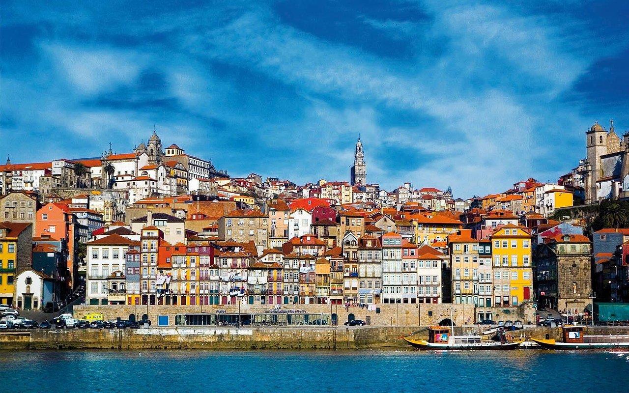 Cais da Ribeira (Porto) - ATUALIZADO 2020 O que saber antes de ir - Sobre o  que as pessoas estão falando - Tripadvisor