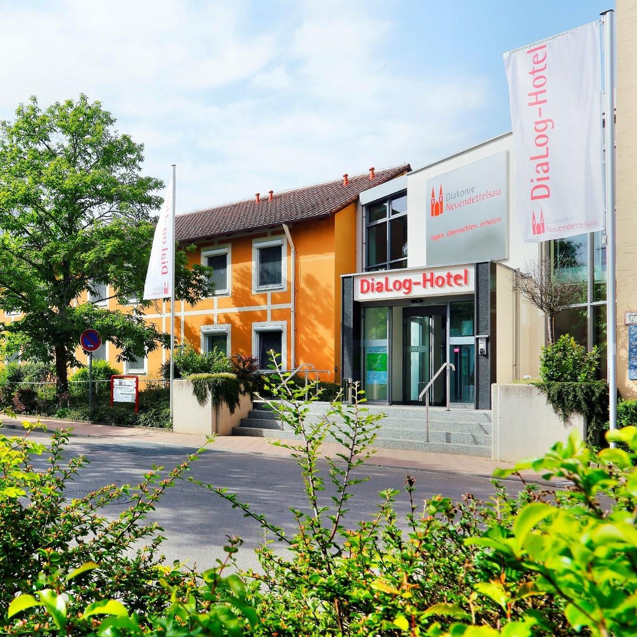 Dialog Hotel Bewertungen Fotos Preisvergleich Neuendettelsau