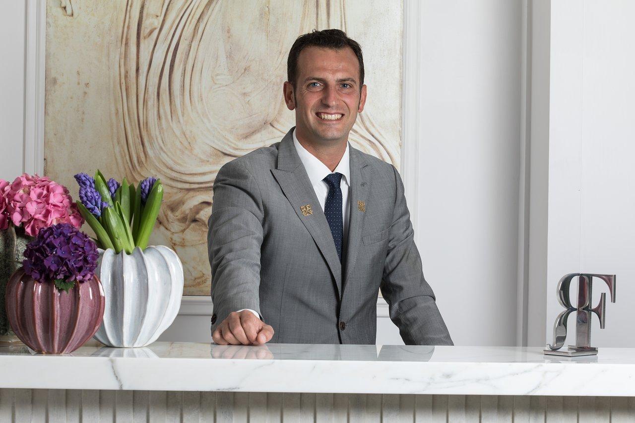 HOTEL SAVOY Bewertungen Fotos Preisvergleich Florenz Provinz