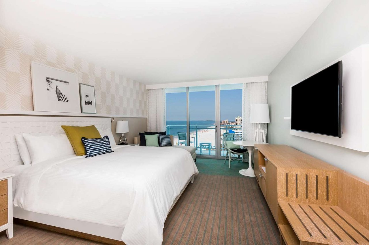 Wyndham Grand Clearwater Beach Updated 2019 Prices Hotel Reviews