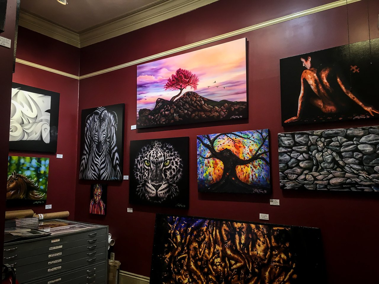 Craig Tracy Gallery New Orleans 2020 All You Need To Know Before You Go With Photos Tripadvisor