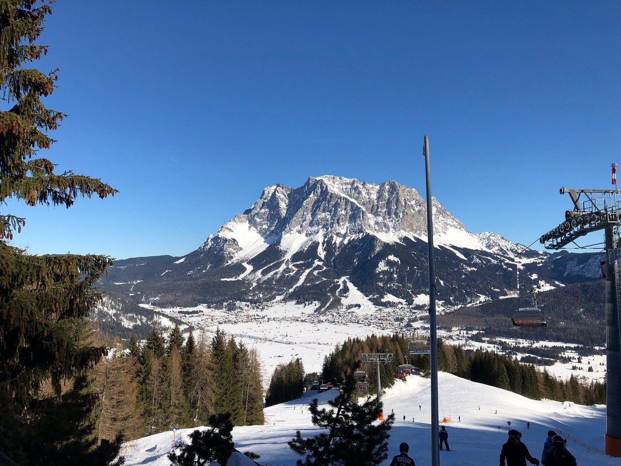 Lermoos Tiroli Itavalta Arvostelut Tripadvisor