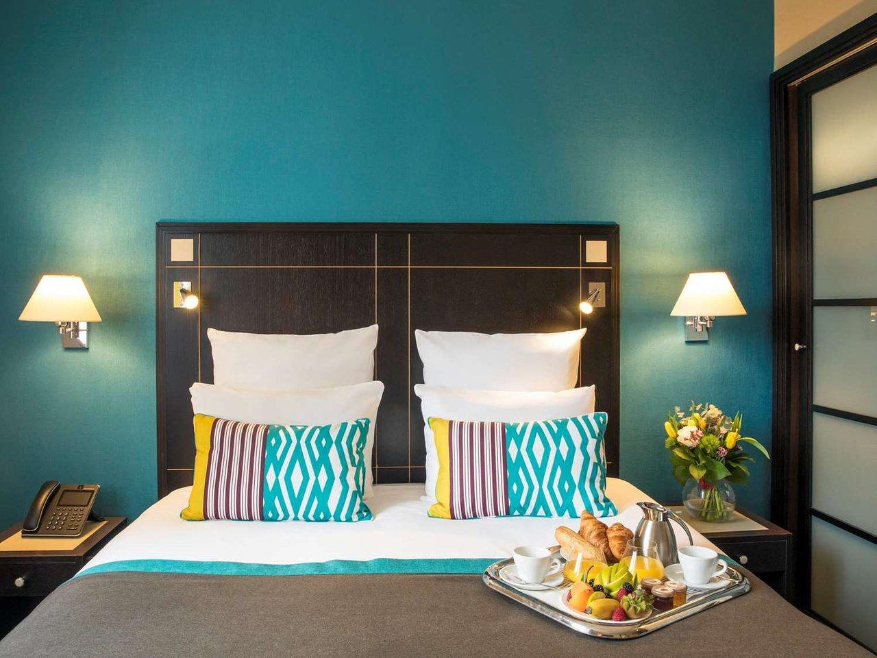 Espace Atypique La Baule mercure la baule majestic hotel (la-baule-escoublac