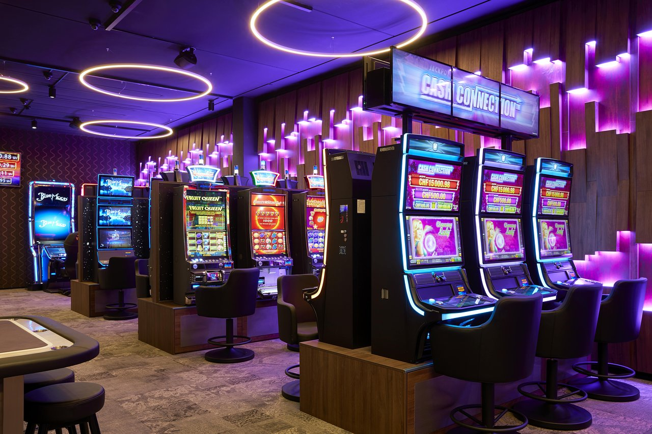 Casino Admiral Ruggell - 2020 All You Need to Know BEFORE You Go (with  Photos) - Tripadvisor