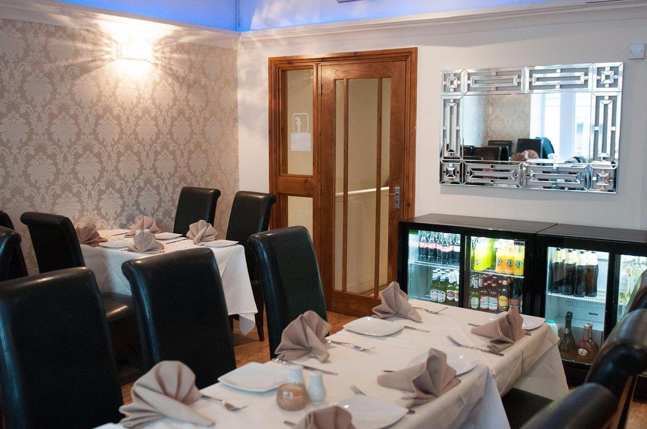 The 10 Best Indian Restaurants In Newport Updated January