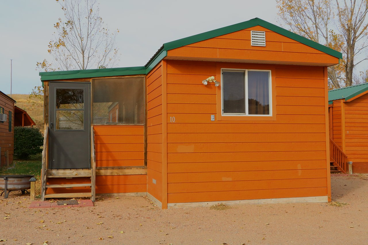 EAGLE CANYON HIDEAWAY - Updated 2019 Campground Reviews