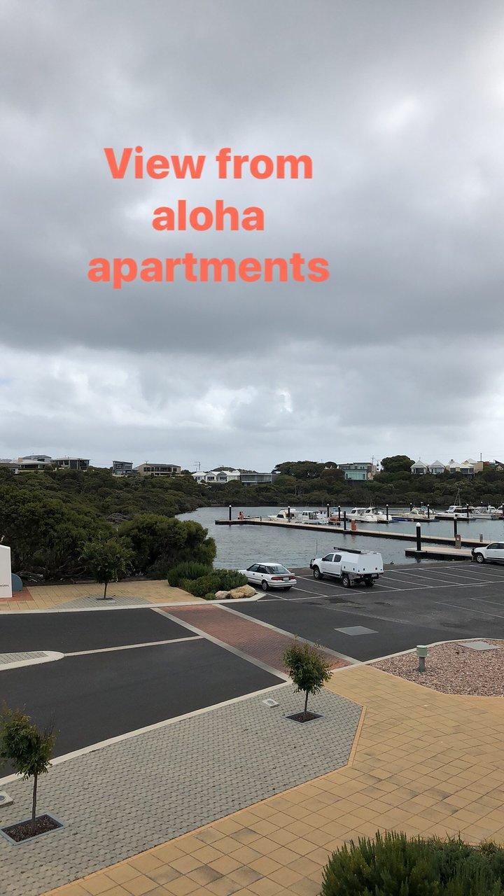 f1b56a038a4be ALOHA BEACHFRONT ACCOMMODATION (AU$198): 2019 Prices & Reviews (Robe) -  Photos of Lodge - TripAdvisor