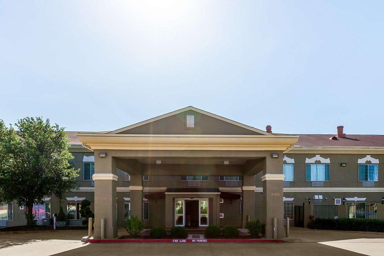 surestay plus hotel by best western mesquite 71 8 0 updated rh tripadvisor com