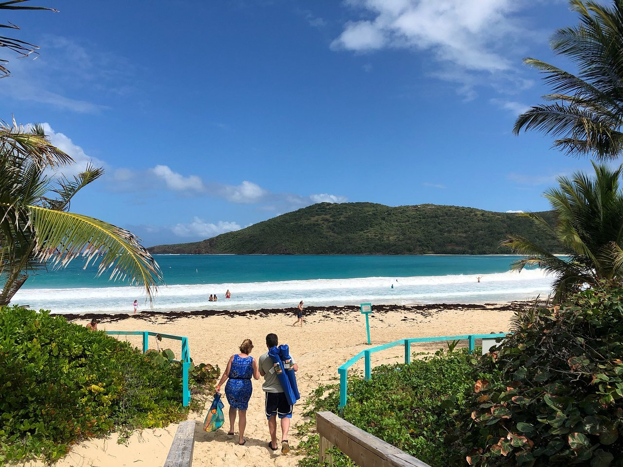 Flamenco Beach Culebra 2020 All You