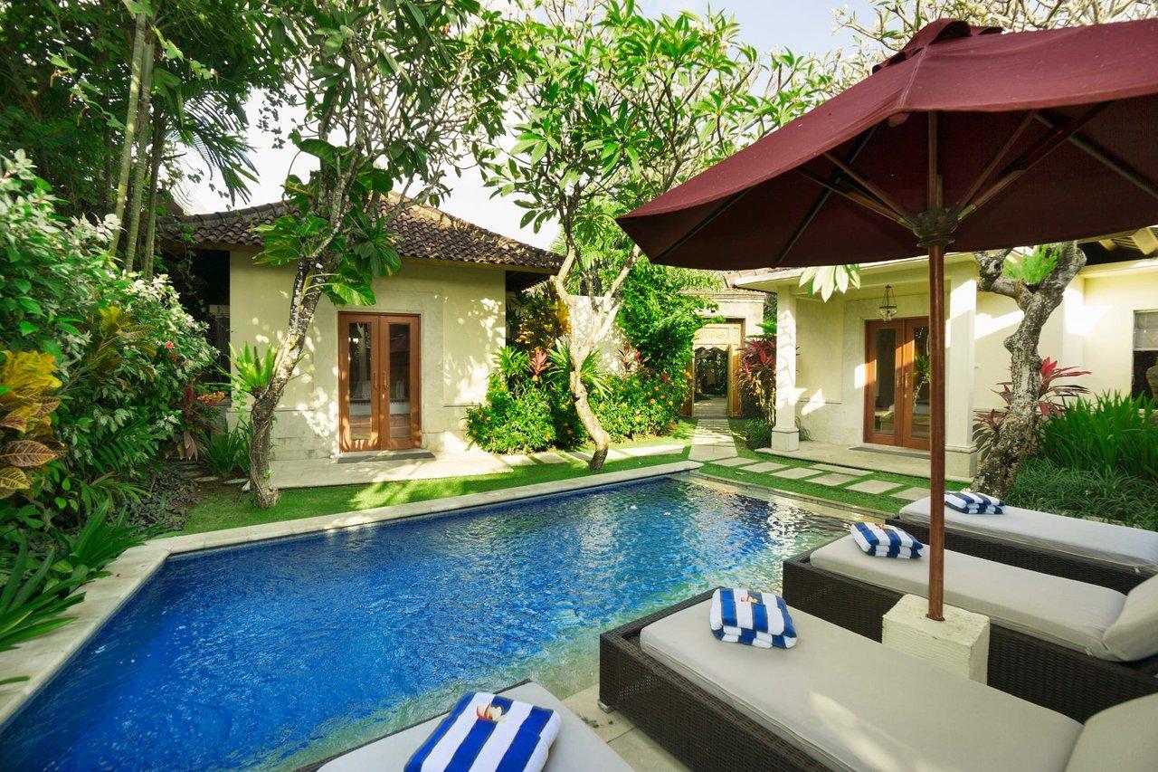 Kamuela Villas And Suite Sanur Pool Pictures Reviews Tripadvisor