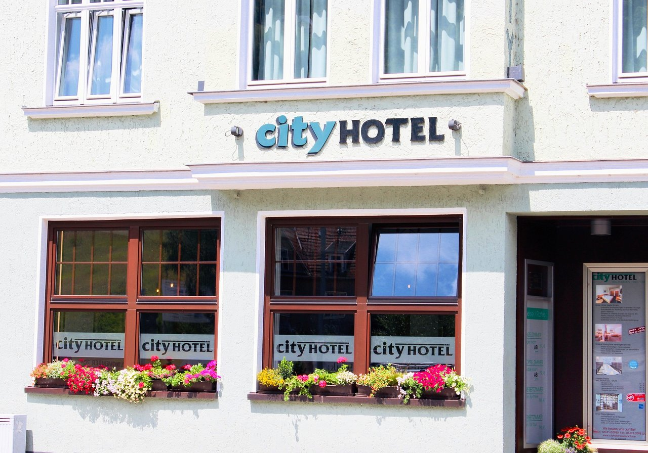 City Hotel Bewertungen Fotos Preisvergleich Eisenach Tripadvisor