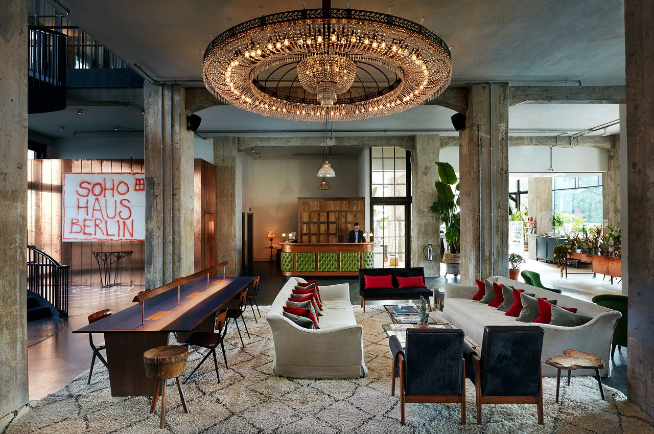 Soho House Berlin Bewertungen Fotos Tripadvisor