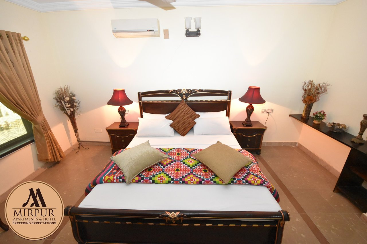 Mirpur Apartments Hotel Updated 2019 Specialty Reviews Stan Tripadvisor