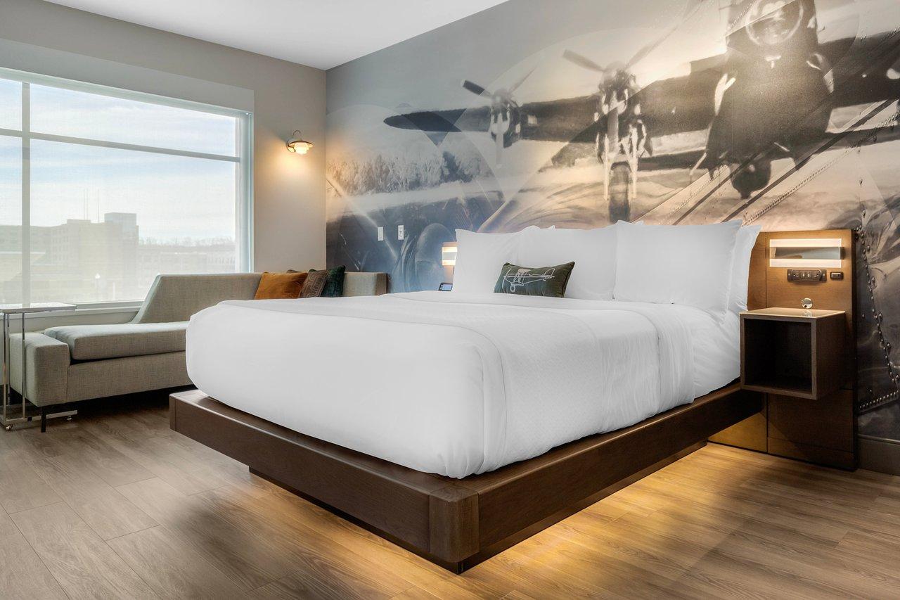 cambria hotel arundel mills